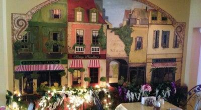 Photo of Italian Restaurant Gia Nina's at 312 S Evergreen Ave, Woodbury, NJ 08096, United States