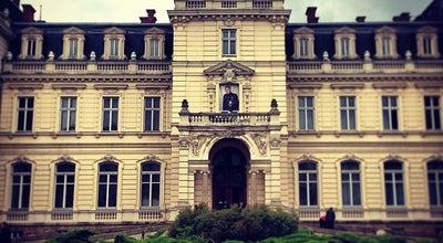 Photo of Palace Палац Потоцьких / Potocki Palace at Вул. Коперника, 15, Львів 79000, Ukraine