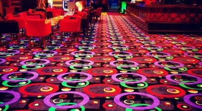 Photo of Arcade Megafun Əyləncə Mərkəzi at Nobel Pr. 15, Baku AZ1025, Azerbaijan