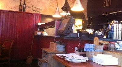 Photo of Bar BistroCafe ZiZi at Stationsweg 1, Breukelen 3621 LJ, Netherlands