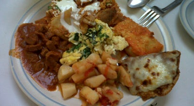 Photo of Vegetarian / Vegan Restaurant El trigal at Mexico