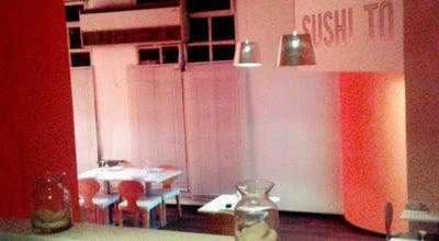 Photo of Sushi Restaurant Sushi To at Av Hipólito Yrigoyen 464, Córdoba, Argentina