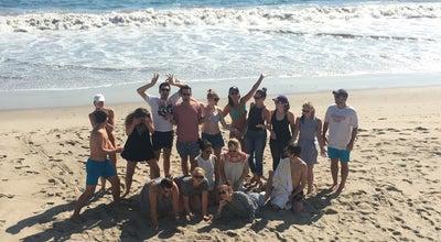 Photo of Beach Malibu La Costa Beach Club at 21440 Pacific Coast Hwy, Malibu, CA 90265, United States