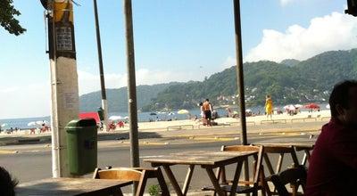 Photo of Cafe Bel Cafeteria at Rua Frei Gaspar, 18, São Vicente 11310-060, Brazil