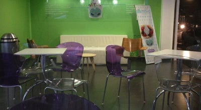Photo of Ice Cream Shop Moyo at Pilares 527, Benito Juárez, Mexico