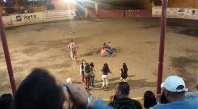 Photo of Theme Park Lienzo Charro Salmantino at Salamanca, Mexico
