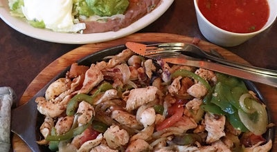 Photo of Mexican Restaurant Cinco de Mayo at 4944 Thoroughbred Ln, Brentwood, TN 37027, United States