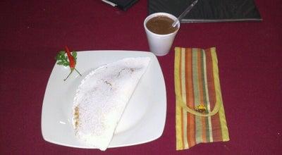 Photo of Brazilian Restaurant Tapioquinha da Vovó at Brazil