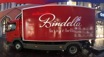 Photo of Italian Restaurant Cantinetta Bindella at Marktgasse 44, Winterthur 8400, Switzerland