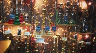 Photo of Hookah Bar Магазин кальянов Alibaba-shop.ru at 1-aya Krugovaya 25a, Vladivostok 690014, Russia