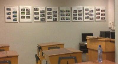 Photo of High School WICO Campus Salvator at Belgium