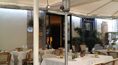 Photo of Italian Restaurant Ristorante All'Olivo at Piazza San Quirico 1, Lucca 55100, Italy