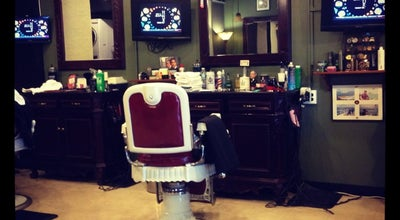 Photo of Salon / Barbershop Michael Alan's Fine Barbers at 1400 Kings Hwy N, Cherry Hill, NJ 08034, United States