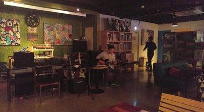 Photo of Bar IT MUSIC PUB (잇뮤직) at 서초구 방배중앙로 191, 서울, South Korea