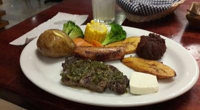 Photo of Steakhouse La Pampa Argentina at Centro Comercial Multiplaza, El Salvador