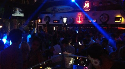 Photo of Nightclub Helva at Neyzen Tevfik Cad., Muğla 48400, Turkey
