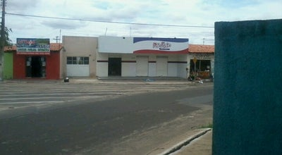 Photo of Ice Cream Shop Sorveteria Pura Fruta at Teresina, Brazil