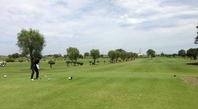 Photo of Golf Course 野田市パブリックゴルフ場 ひばりコース at 瀬戸1111, 野田市 278-0012, Japan