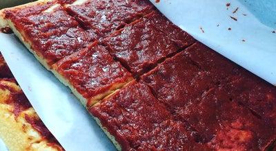 Photo of Pizza Place DePetrillo's Pizza & Bakery at 1727 Warwick Ave, Warwick, RI 02889, United States