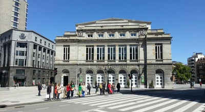 Photo of Theater Teatro Campoamor at C. 19 De Julio, S/n, oviedo 33002, Spain