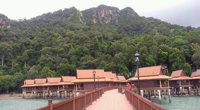 Photo of Cafe Dayang Café at Berjaya Langkawi Resort, Langkawi 07000, Malaysia