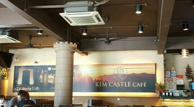 Photo of American Restaurant Kim Castle Cafe at 2989, Jalan Maju, Bukit Mertajam 14000, Malaysia