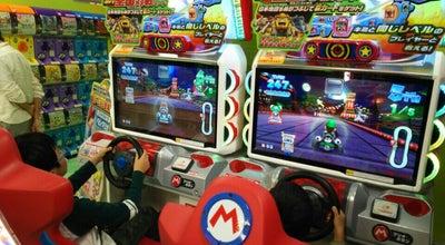 Photo of Arcade モーリーファンタジー 伊丹店 at 藤ノ木1-1-1, 伊丹市 664-0847, Japan