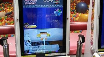 Photo of Arcade ナムコランド 箕面店 at 西宿1-17-22, 箕面市 562-0034, Japan