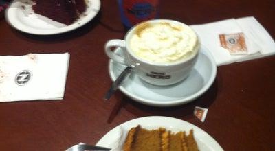 Photo of Coffee Shop Caffè Nero at Harborne B17 9NP, United Kingdom