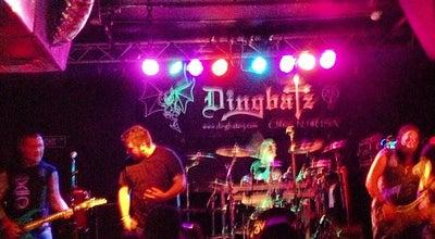 Photo of Dive Bar Dingbatz at 620 Van Houten Ave, Clifton, NJ 07013, United States