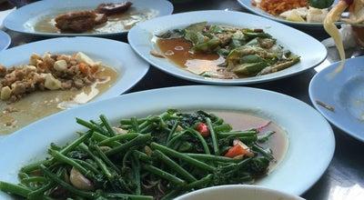 Photo of Asian Restaurant จ.เจริญชัย at Sanambin Rd, Mueang Chiang Rai 57000, Thailand