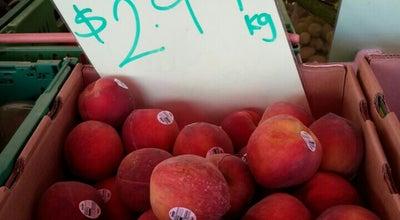 Photo of Farmers Market Vegeland at 310 Marshlands Road, Marshland 8083, New Zealand