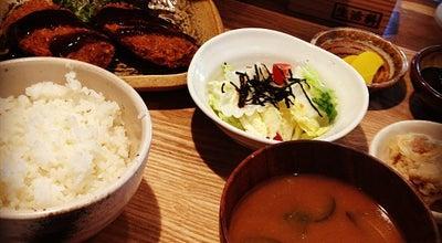Photo of Sake Bar 居酒屋 農業高校レストラン at 多聞通1-1-2, 神戸市中央区 650-0015, Japan