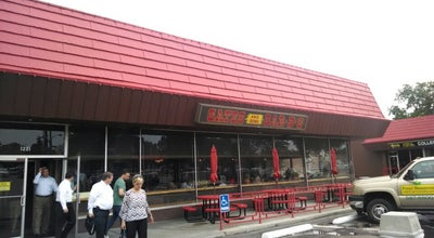 Photo of American Restaurant Gates Bar-B-Q at 1221 Brooklyn Ave, Kansas City, MO 64127, United States