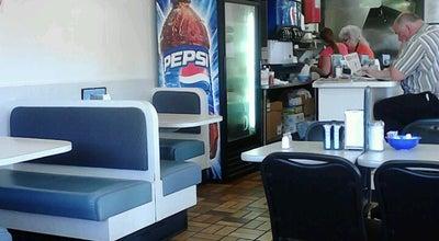 Photo of American Restaurant Melvindale Coney Island at 4114 Oakwood Blvd, Melvindale, MI 48122, United States