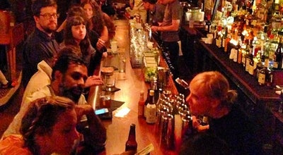 Photo of Bar Splitty at 415 Myrtle Ave, Brooklyn, NY 11205, United States