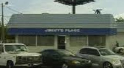Photo of Diner Jimmy's Place at 510 Ne 125th St, North Miami, FL 33161, United States
