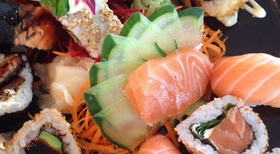 Photo of Sushi Restaurant Moshi moshi at 26 De Marzo 3353, Uruguay