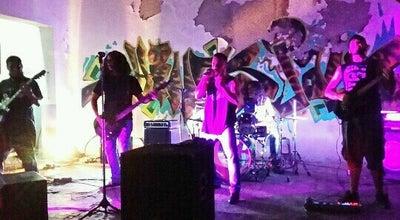 Photo of Rock Club Chino's Palace at Mexico