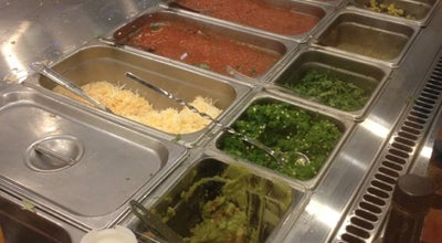Photo of Mexican Restaurant Mucho Burrito at 9910 King St., Fort McMurray, AB T9H 5A8, Canada