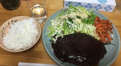 Photo of Diner 食事処 館 at 7条通8丁目, 旭川市 070-0037, Japan