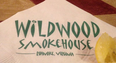 Photo of BBQ Joint Wildwood Smokehouse at 2005 Electric Rd, Cave Spring, VA 24018, United States