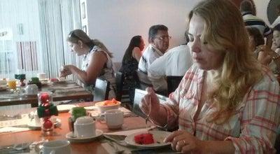 Photo of Breakfast Spot Citron Restaurante Bar at Hotel Verdegreen, João Pessoa 58038-000, Brazil