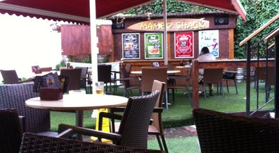 Photo of Bar Mambo at Mill Ln, Taunton TA1 1LN, United Kingdom