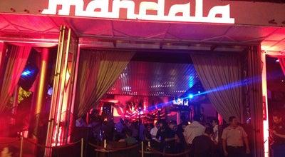 Photo of Nightclub Mandala at Calle 12 Nte., Playa del Carmen 77710, Mexico