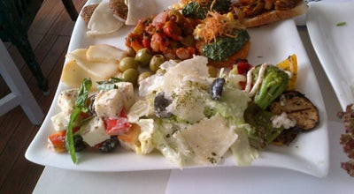 Photo of Mediterranean Restaurant Corniche-at the waterfront at Next To Cafe Coffee Day, Mumbai, India