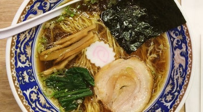 Photo of Food Ramen Lab at 70 Kenmare St, New York, NY 10012, United States