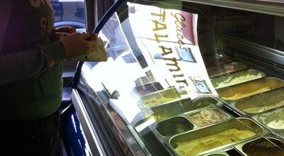Photo of Ice Cream Shop Talamini at Maaltebruggestraat 9, Gent 9000, Belgium