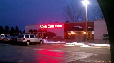 Photo of Chinese Restaurant Wok Inn Dining at 44000 Hayes Rd, Clinton Township, MI 48038, United States
