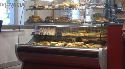 Photo of Bakery Aranycipó at Ferencesek U. 50., Pécs 7624, Hungary